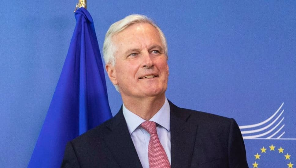 Chief EU Negotiator Styles May's Brexit Plan 'Legally Unfeasible', Bureaucratic