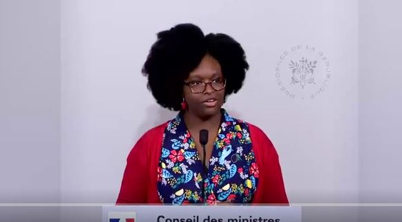 Macron Appoints Senegalese-born Sibeth Ndiaye as Spokesperson in Minor Government Reshuffle