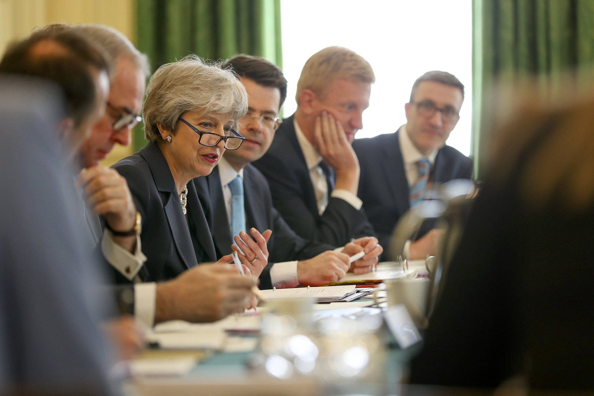May to Make Fourth and Last Try to Pass EU – UK Brexit Deal in Early June