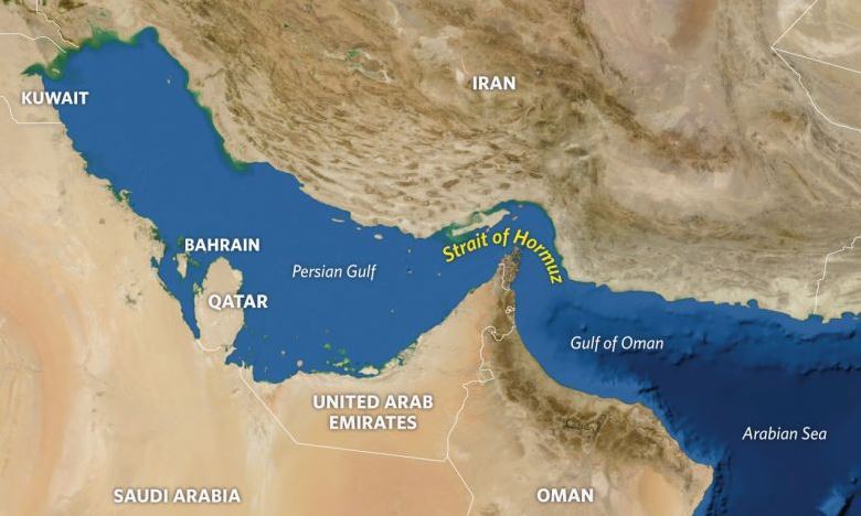 EU Asks 'Maximum Restraint' of US on Blaming Iran for Tankers Attack at Hormuz Strait