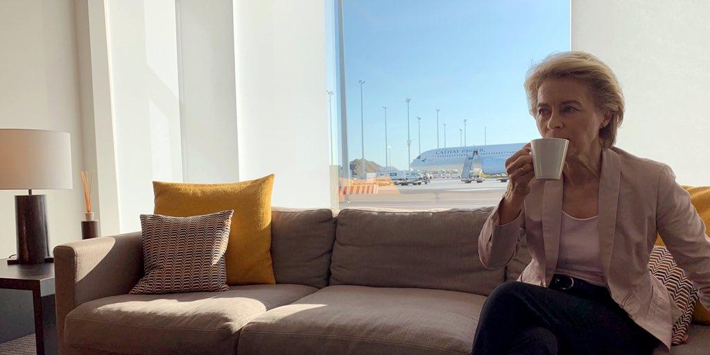 New EC Chief Ursula von der Leyen: A Disappointment Already or the First to Make Sense?