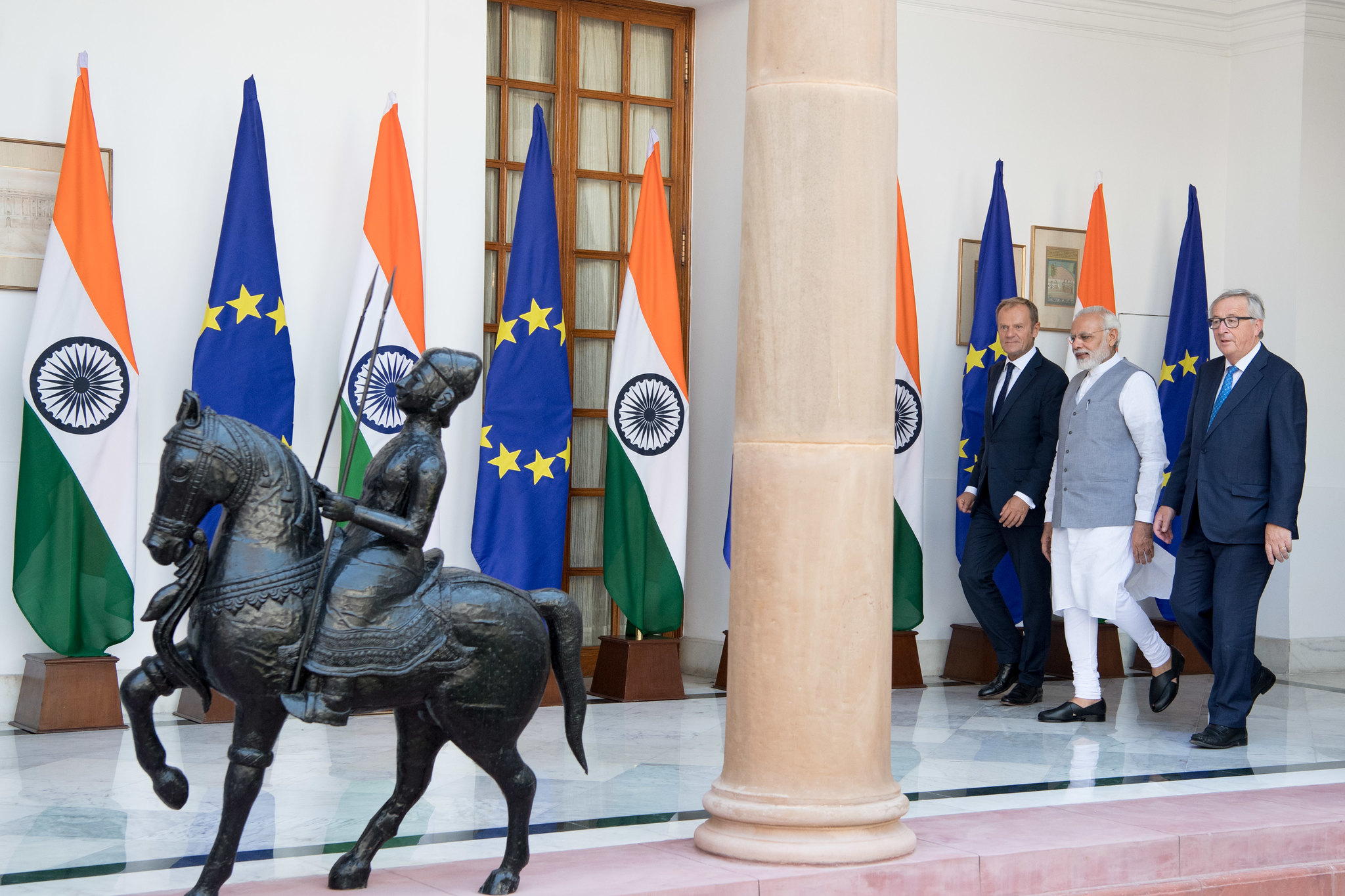 As Modi turns to Europe, India's FDI disappointments are all homemade