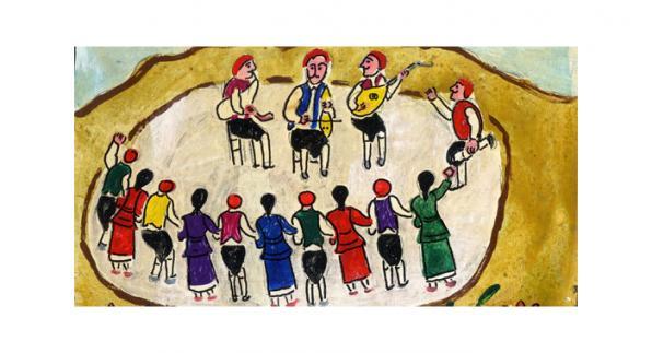 Μουσικό απόγευμα στην Ακ.Πλάτωνα με τους