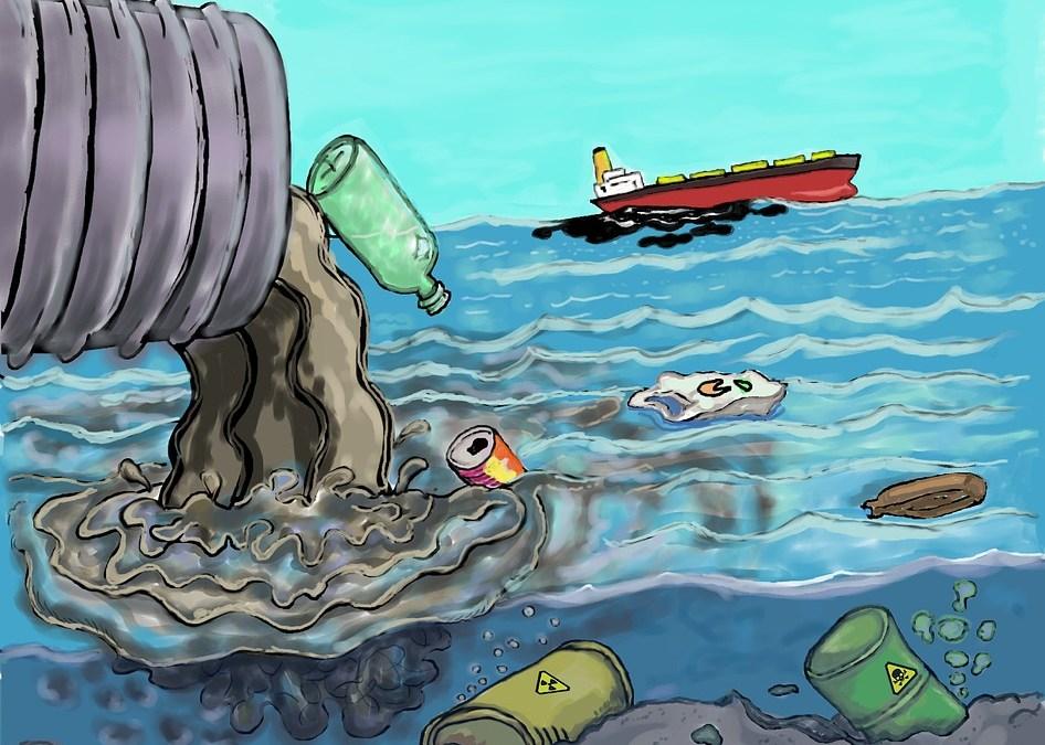 Decreti di Emergenza e Contaminazione Ambientale
