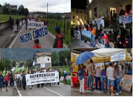 """Considerazioni in merito all'approvazione del SITO Unesco """"Le Colline del Prosecco"""""""