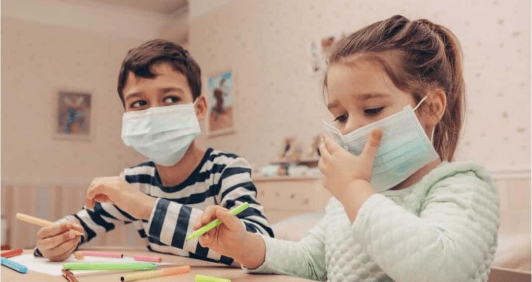 Sentenza epocale al Consiglio di Stato: via le mascherine nelle scuole!