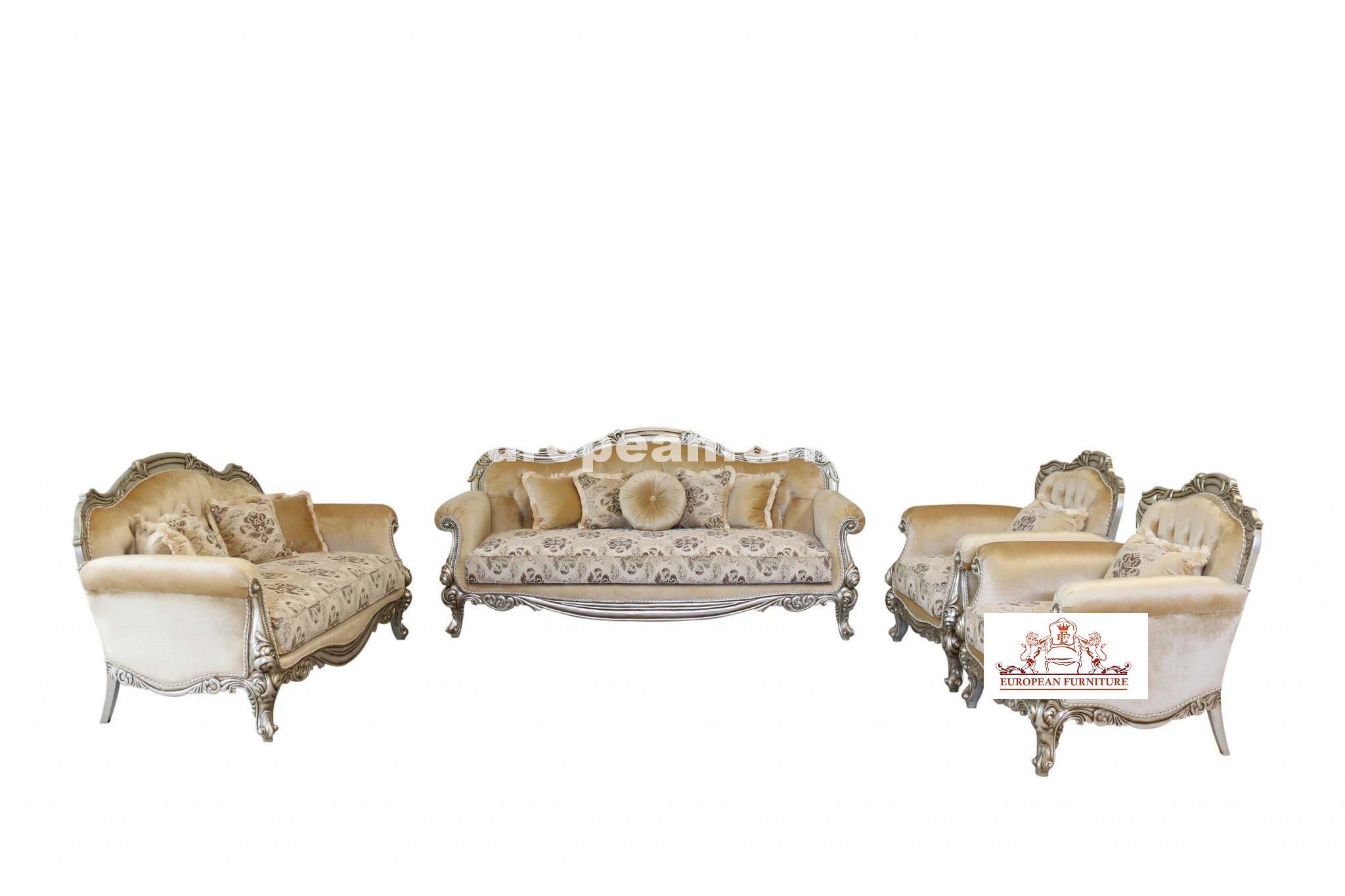 Serena Sofa Set