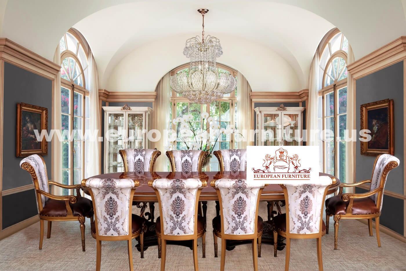 Ordinaire European Furniture
