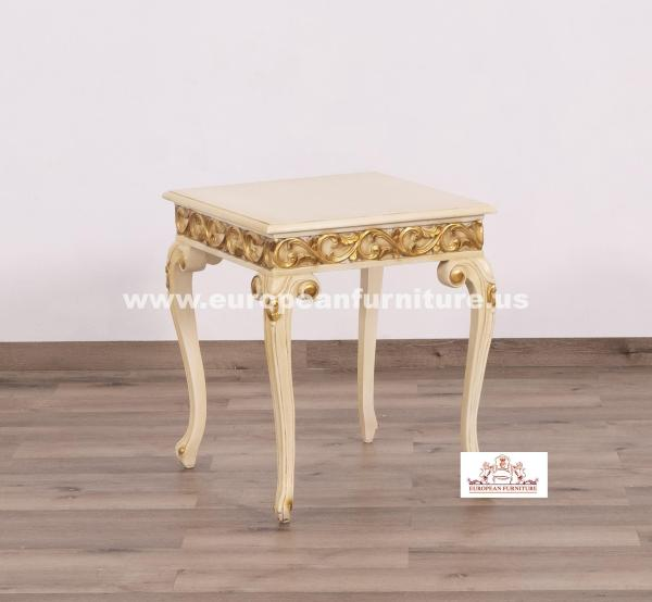 Fantasia Side Table