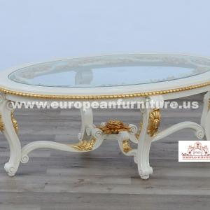 Bellagio Oval Coffee Table