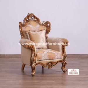 Emperador II Chair