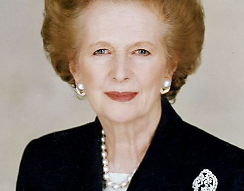 Thatcher: A Legacy to Remember
