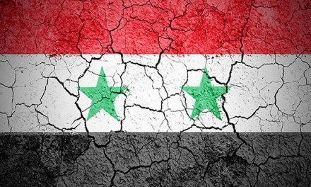 Syria's crisis: a litmus paper for the EU