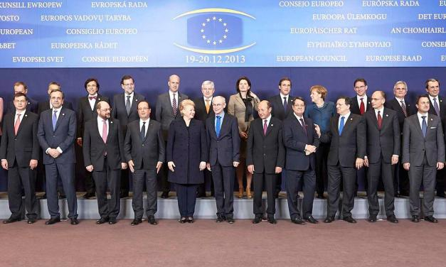 Greek presidency of the EU: Athenian priorities, Spartan budget