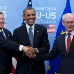Obama Administration Adds TTIP to 'To Do' List