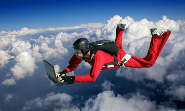 Walking on Air – the Dangers of Cloud Computing