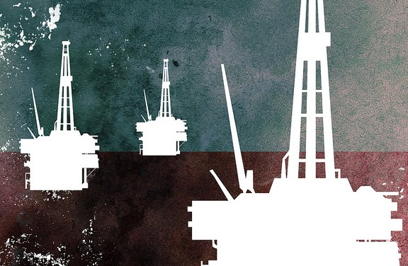 The Dash for Gas – unconventional gas exploration and European exploitation