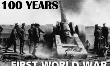 European Crisis: 28 July 1914 & 28 July 2014 – Marking the Centennial of World War I