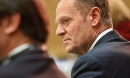 Charismatic mediator: Donald Tusk, the new president of the European Council