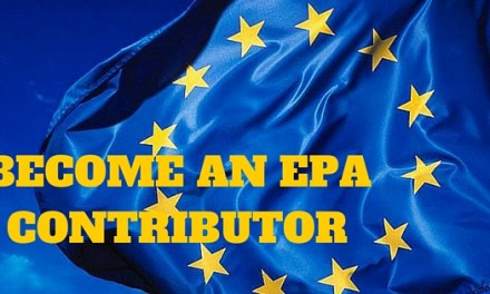 EuropeanPublicAffairs.eu is recruiting
