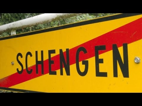 Gone with Schengen