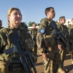 A new EU Security Strategy: towards a militarised Europe?