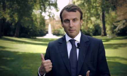 Macron – a call to active citizenship?