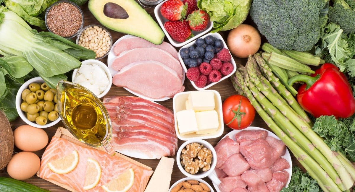 Controversial keto diet protects mice from the flu virus
