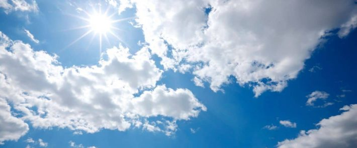 Clouds might be the missing link in climate models