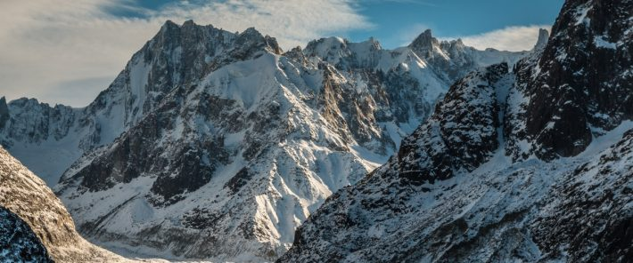 The wind is carrying microplastics to remote mountaintops