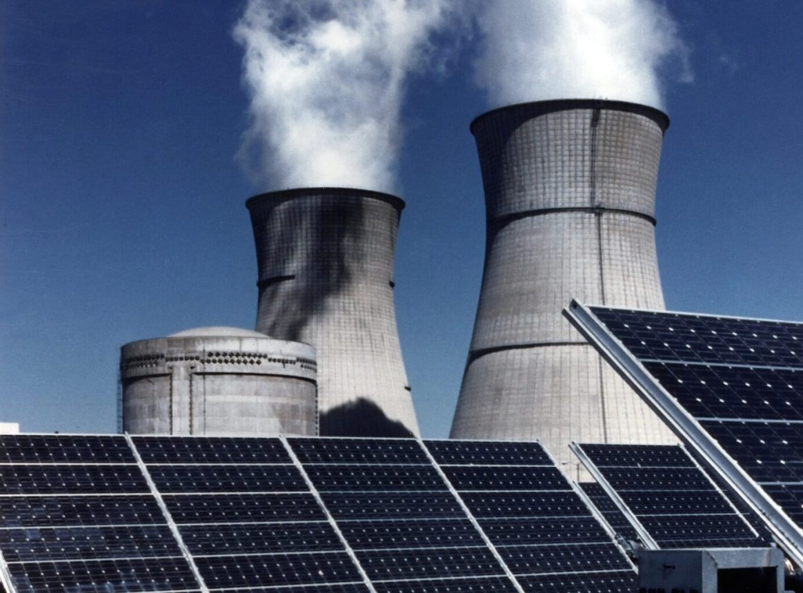Kazakhstan banks on nuclear energy for transition to low-carbon future