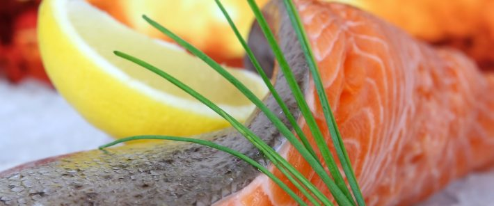 Eating fish during pregnancy does not increase risk of autism