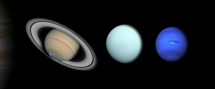 Scientists find planet Uranus surrounded by noxious gas