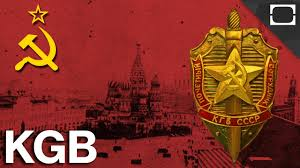 Four decades the World Council of Churches and the Vatican in the scope of the Committee for State Security (KGB)