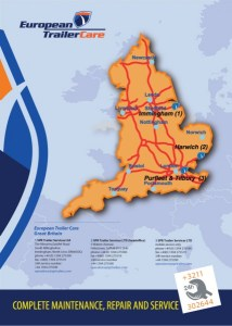 Members European Trailer Care Great-Britain