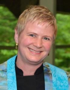 Rev. Lara Fuchs