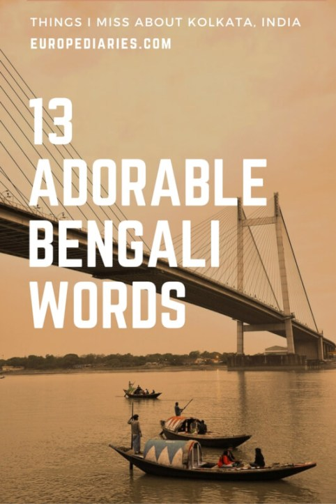 13 Adorable And Funny Bengali Words I Miss Abroad