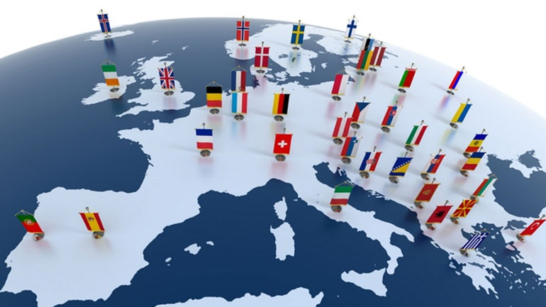 Αποτέλεσμα εικόνας για ευρωπαικη ένωση