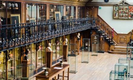 Museum of The History of Medicine Paris