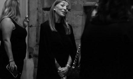 Vogue Fashion Night Out: Firenze