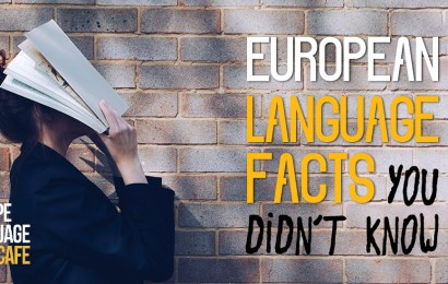 european language facts