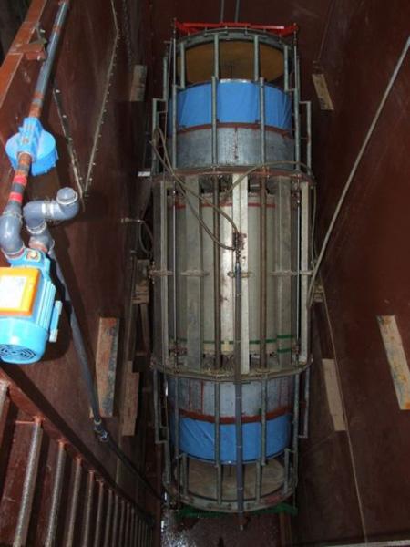 Spiteri Water Pump
