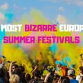 bizarre european festival