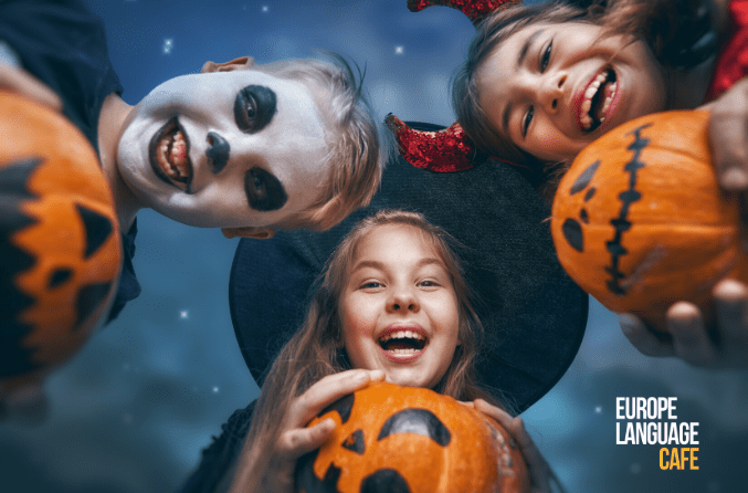 How do these 14 European countries celebrate Halloween?