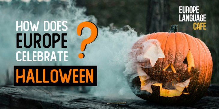 does you europe celebrate halloween