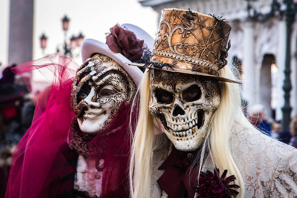 Amsterdam Halloween festival