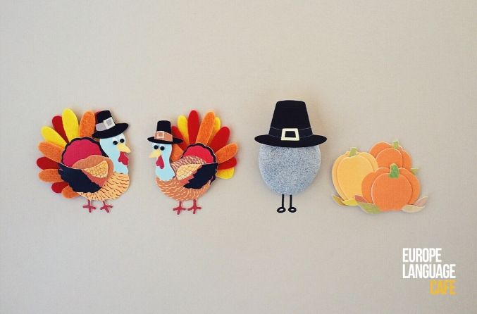 Thanksgiving in Europe: 5 ways to celebrate as an American expat