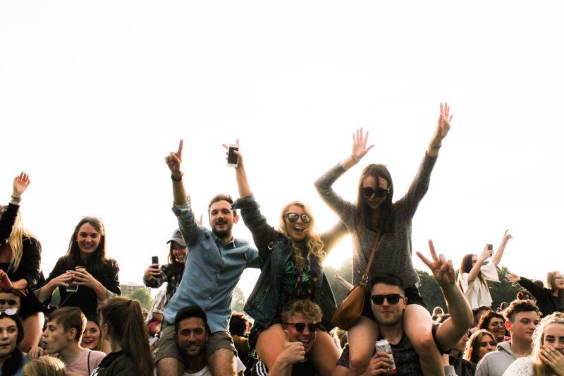 copenhagen love festival