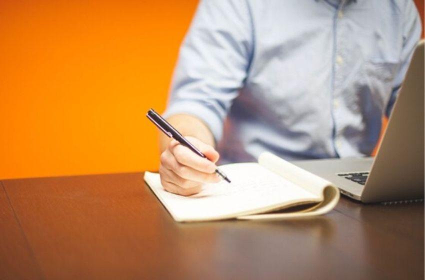 Quiz: Writing A Successful CV