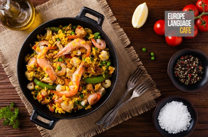 Quiz: Traditional European Food